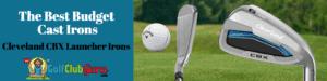 cleveland launcher iron review cbx