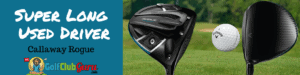 used driver golf clubs