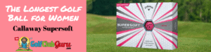callaway supersoft pink review
