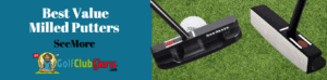 seemore the best milled putters