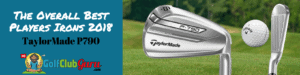 taylormade p790 forged irons review