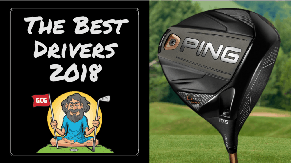 the best 2018 drivers in golf