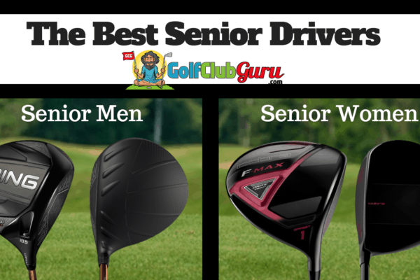 the best drivers for seniors