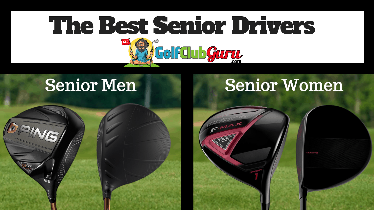 new golf drivers with smaller heads