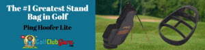 ping hoofer lite review bag