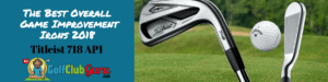 the best game improvement irons 2018