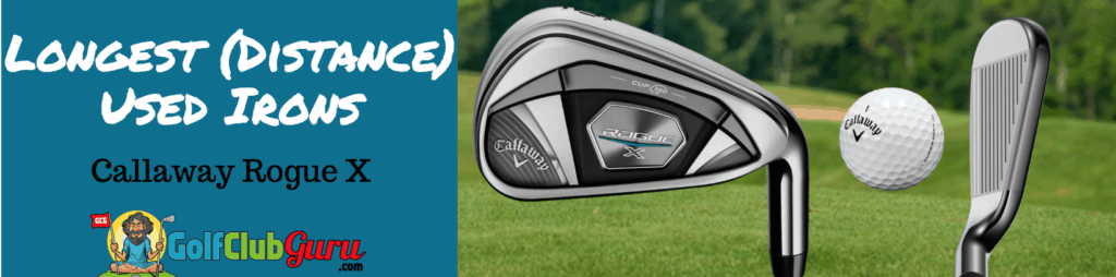 callaway rogue x preowned clubs