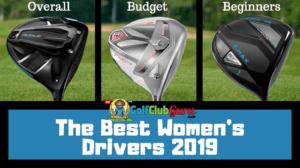 top drivers ladies 2019