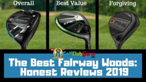 best of 2019 golf woods fairway
