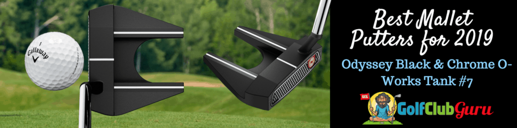 odyssey 2019 new putter