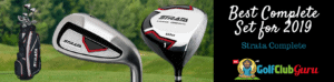 most popular strata golf set