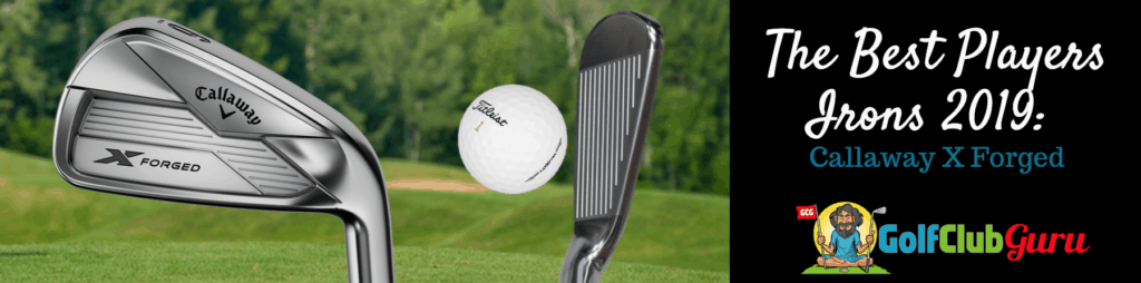 thin topline player iron distance