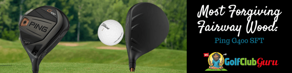 forgiving fairway woods for beginners 2019