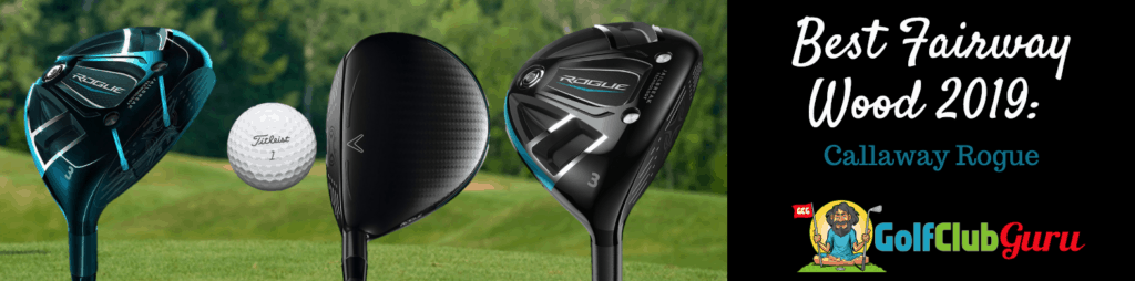 best fairway woods 2019