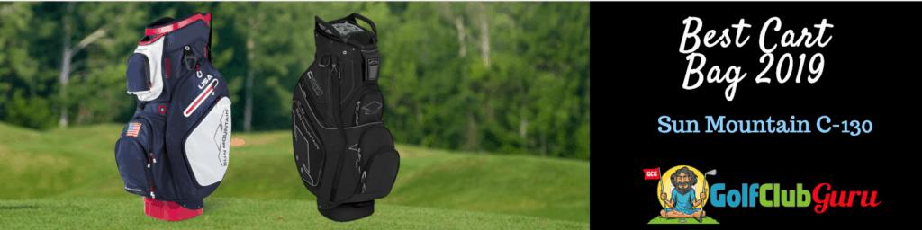 sun mountain 2019 bag golf