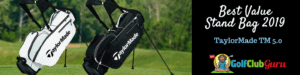best budget golf bag