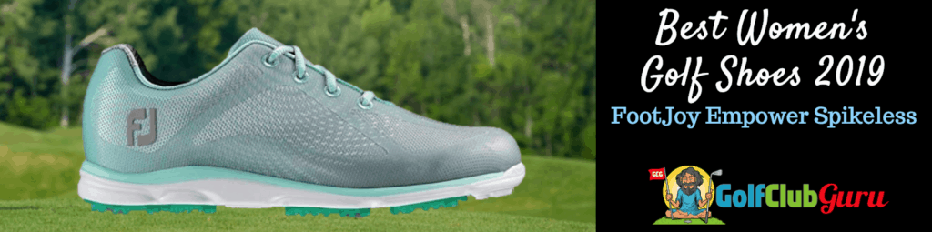 womens golf shoes 2019