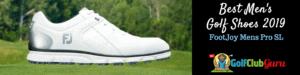 footjoy golf shoes spikeless