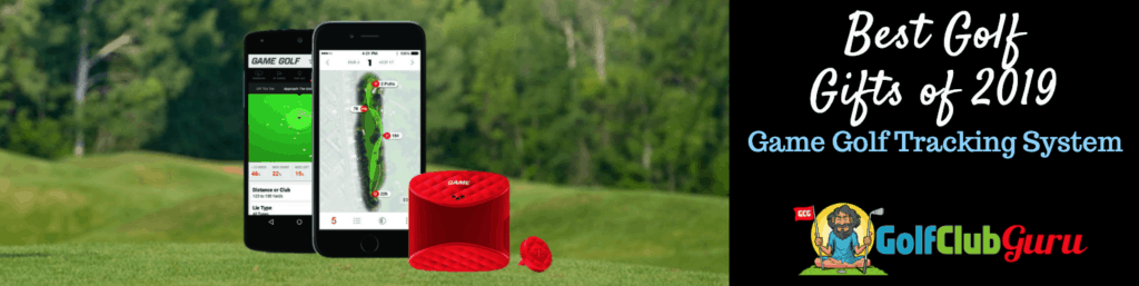 coolest golf gifts technology gadget