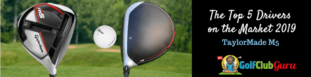 taylormade m5 driver review
