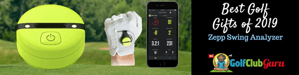 best golf swing analyzer app iphone android