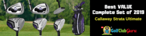 beginner 2019 golf clubs for women