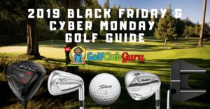 best golf deals black friday cyber monday clubs balls driver