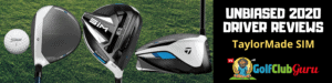 taylormade sim the best overall driver of 2020