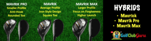 the best callaway mavrik review hybrids pro max