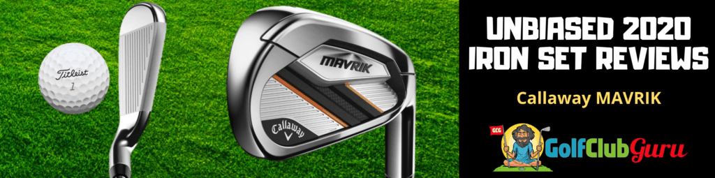 callaway mavrik irons review pictures