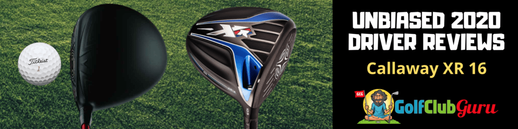 callaway xr 16 overall value