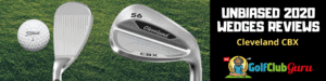cleveland cbx wedge best budget bargain