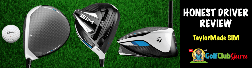 taylormade sim adjustable pros cons review