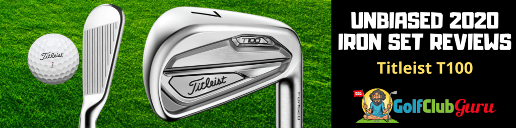 t100 titleist review irons pros cons price pictures