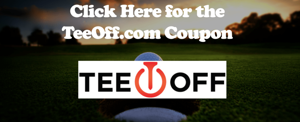 teeoff.com coupon promo discount