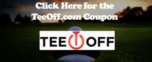 teeoff.com coupon promo discount