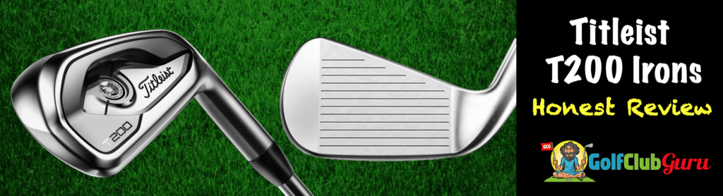 the best players irons of 2020