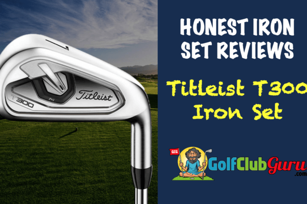 the best game improvement iron set of 2020