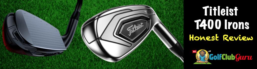 most forgiving iron set of 2020 golf club reviews