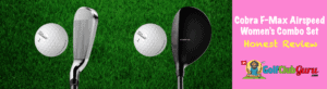 the longest combo set for women golfers with slow swing speeds
