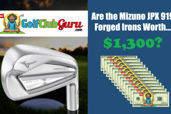 a review of mizuno jpx 919 irons better value alternatives
