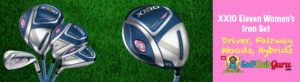 xxio women driver fairway wood hybrid review 2020