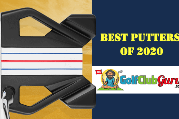 the best performing putters of 2020