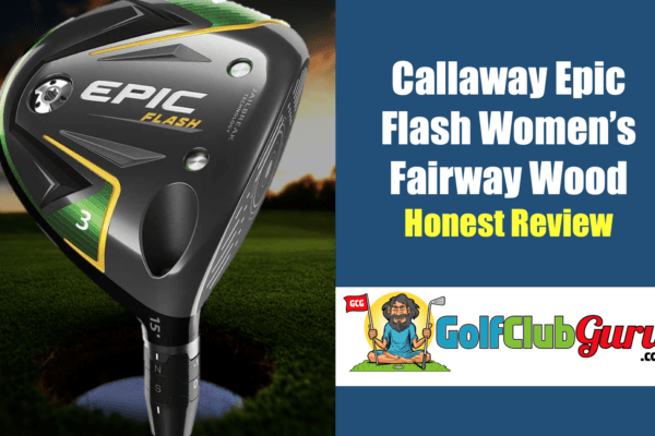 callaway epic womens fairway wood review