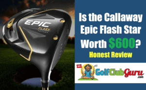 the callaway epic flash star womens driver review