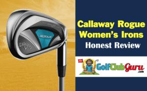 the best womens irons set high mid handicap beginners