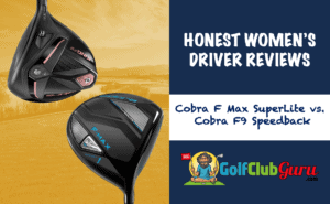 cobra driver ladies 2020 long and forgiving distance