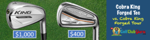 the best value forged irons budget money