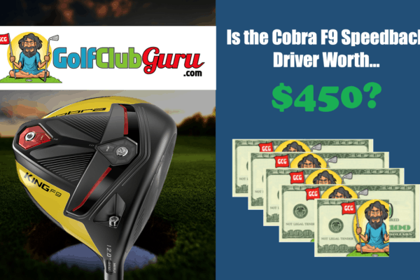 cobra king speedback f9 driver review