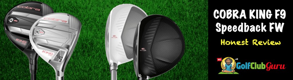 super easy to hit high launching fairway wood for women 2020